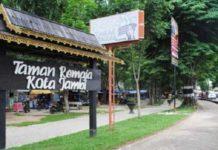 Taman Remaja Kota Jambi