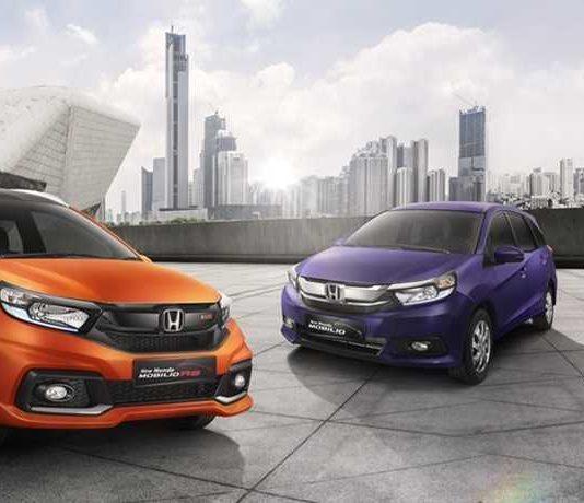 Honda di Indonesia Direcall