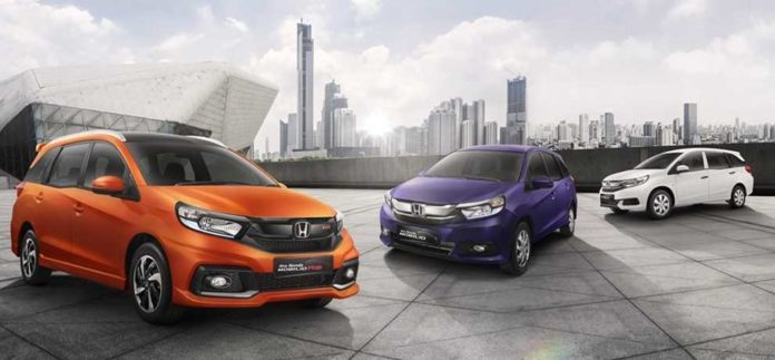 Honda di Indonesia Direcall