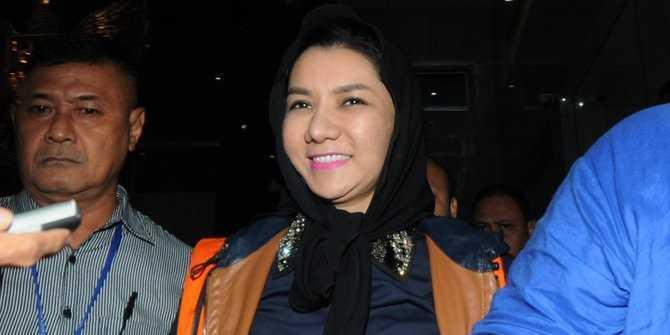 Rita Widyasari