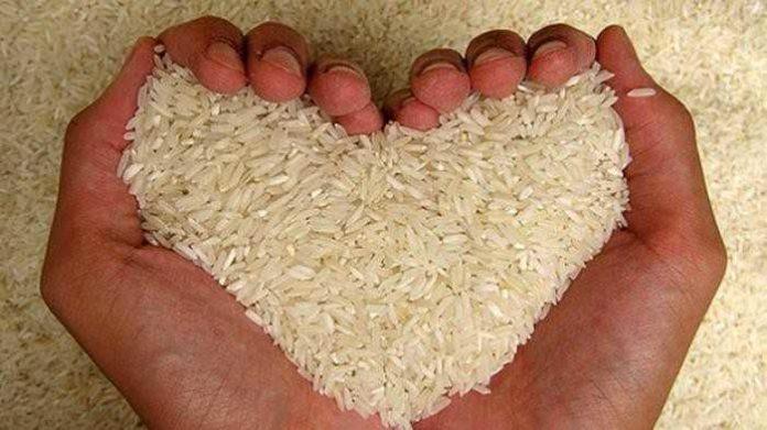 beras sejahtera