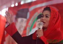 Jokowi dukung Gus Ipul