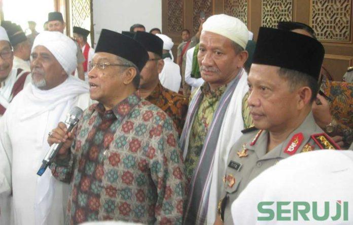 masjidArif Nurul Huda