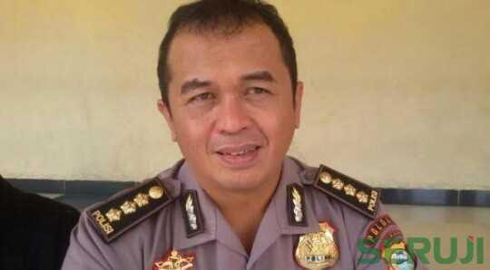 Frans Barung Mangera