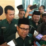 Video Cak Imin dukung Khofifah