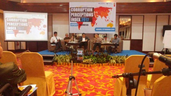 IPK Korupsi