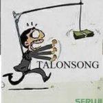 Talonsong