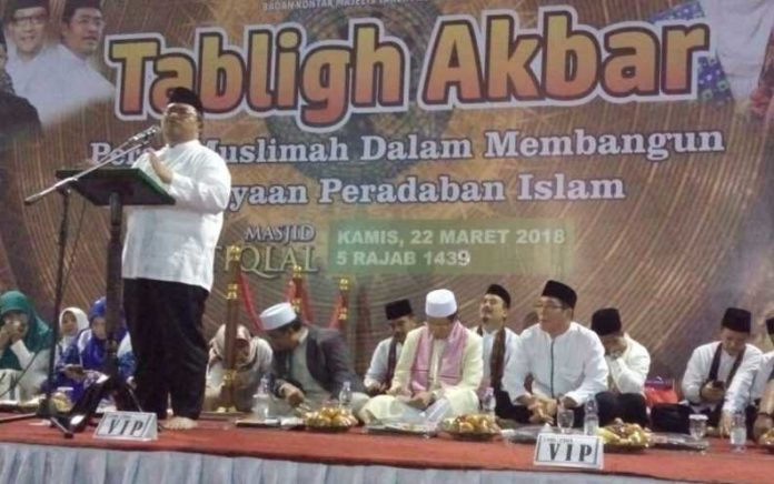 Tabligh Akbar BKMT