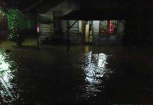 Banjir di Pasaman Barat