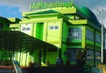 IAIN Bukittinggi