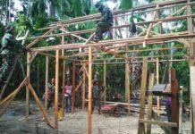Program TNI Manunggal Masuk Desa