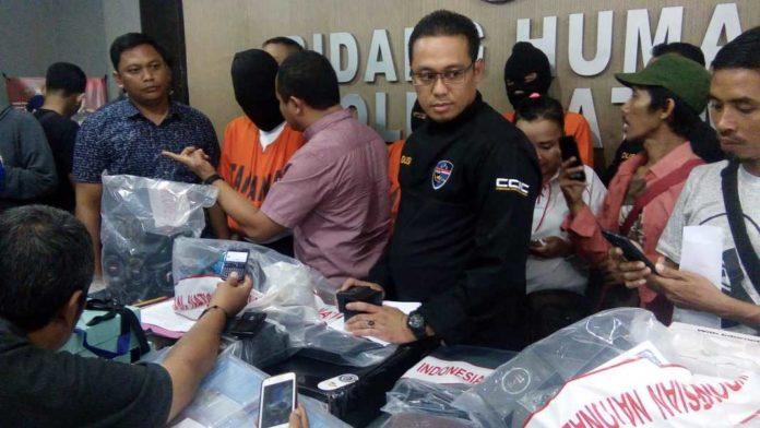 Hacker Surabaya