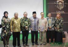 Prediksi Indonesia bubar 2030