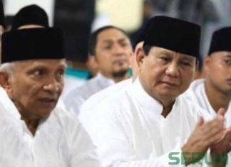 Timses Prabowo-Sandiaga