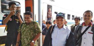 Ahmad Syaikhu di Banjar