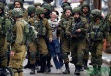 Hak Anak Palestina