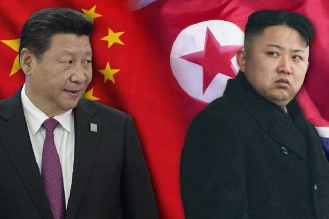 Cina Membuat Kim Jong Un Berjanji Melakukan Denuklirisasi