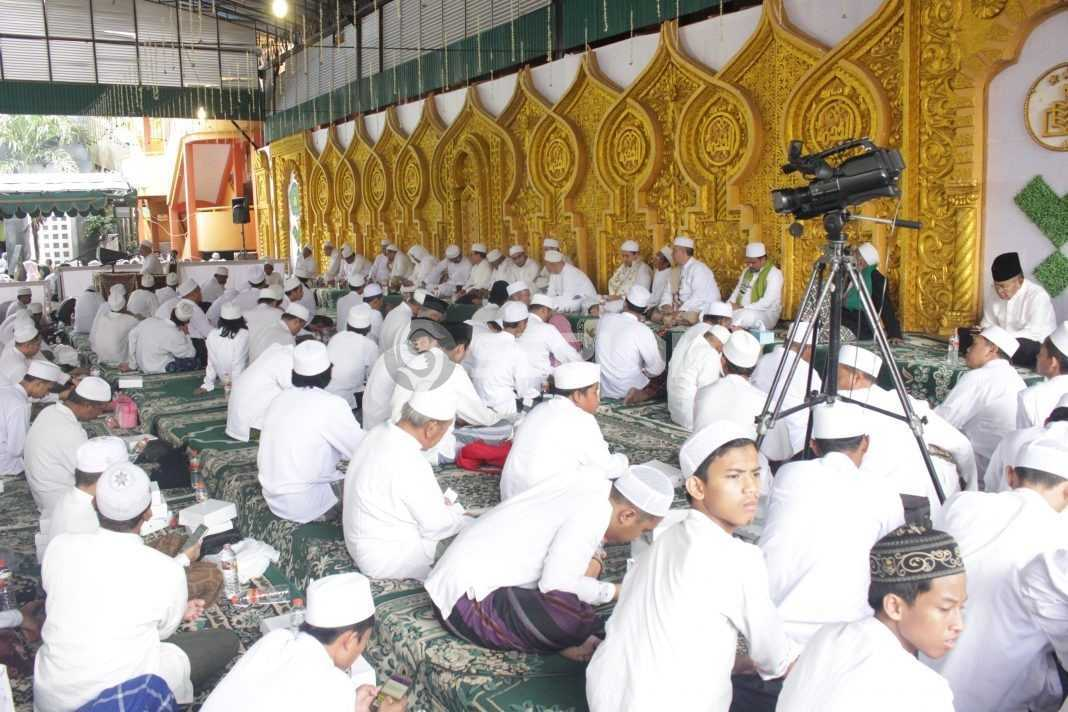 haul KH. Abdul Wahab Turcham