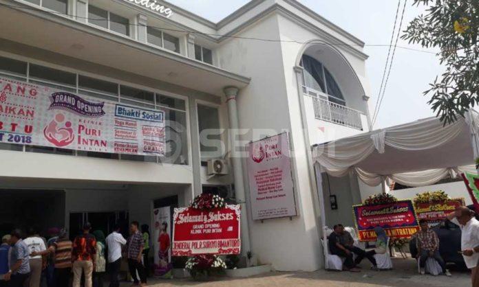 Klinik Puri Intan Medika