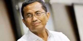 TKN Jokowi-KH Ma'ruf Jatim