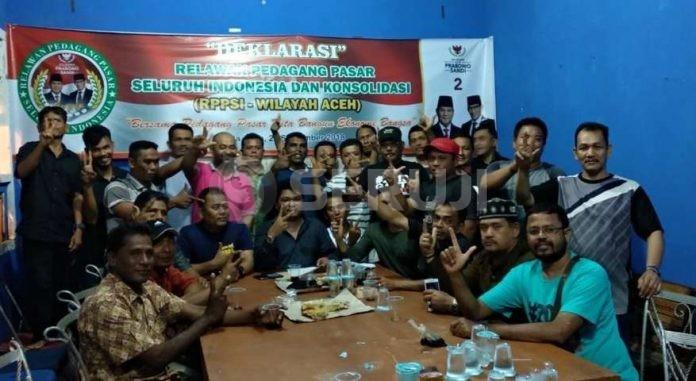 Relawan Prabowo
