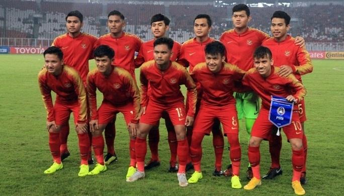 U19 Indonesia