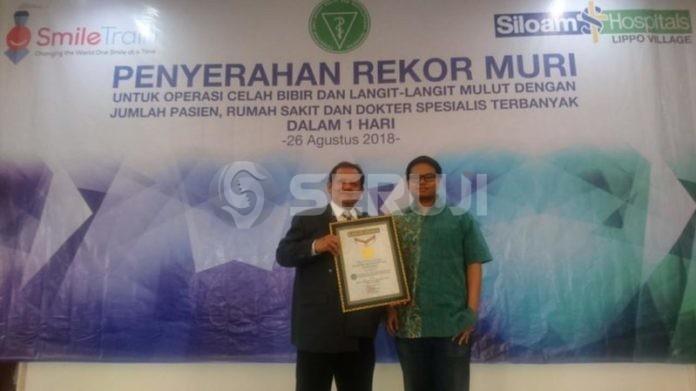 kasus dokter Riau