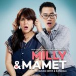 Film Indonesia Milly dan Mamet