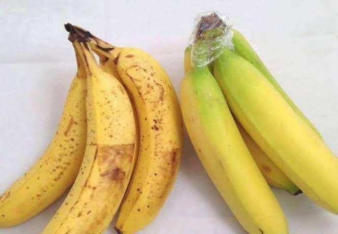 Menjaga kesegaran sayur dan buah