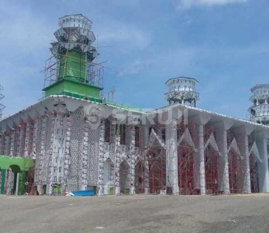 Masjid Al-Kautsar Kendari