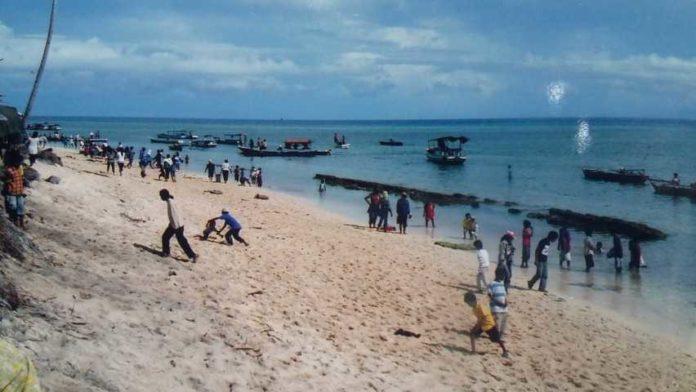 Pantai Taipa