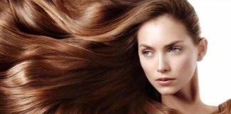 rambut sehat dan kuat