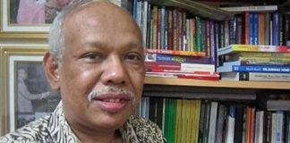 Azyumardi Azra, CBE