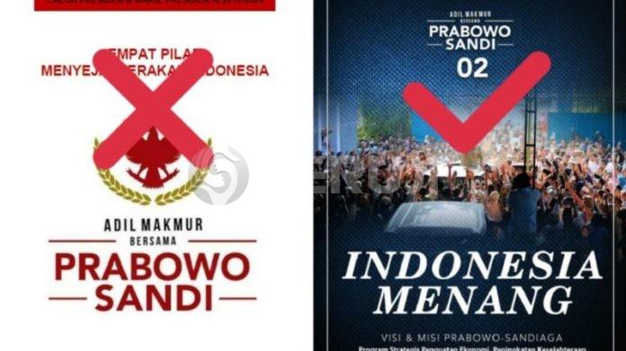 visi misi baru Prabowo-Sandiaga