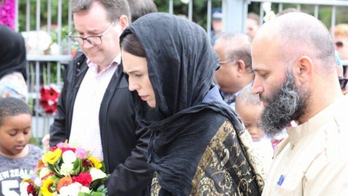 Sepekan Teror Christchurch